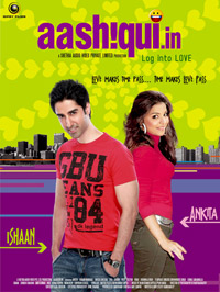 Watch Aashiqui.in DVD Online Movie