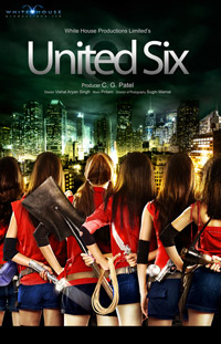United Six (2011) Hindi Movie Watch Online