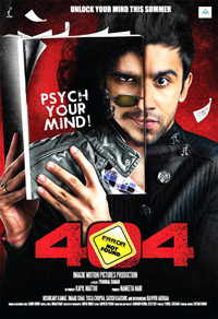 404 (2011) Hindi Movie Watch Online