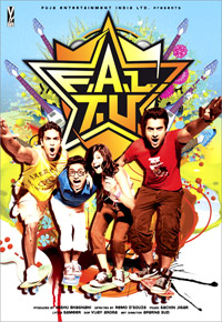 Watch Faltu DVD Online Movie