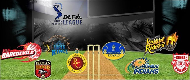 IPL Where Cricket meets