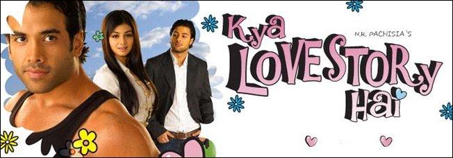 Kya Love story hai !!! Klsh