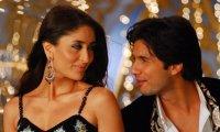 Jab we Met - *Shahid Kapoor, Kareena Kapoor