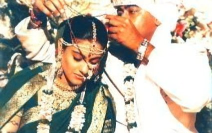 Stills from Ajay-Kajol wedding, Ajay Devgan , Kajol