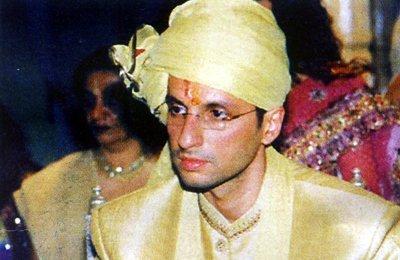 Stills from Raveenas Wedding, Anil Thadani