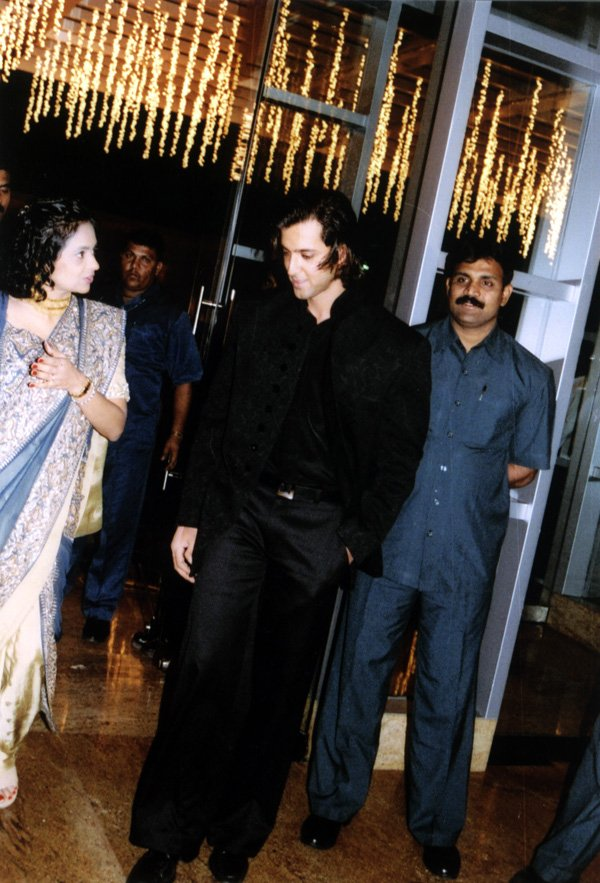 hrithik roshan wedding. Hrithik Roshan