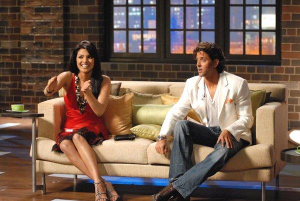 Hrithik and Priyanka on Koffee with Karan, Priyanka Chopra, Hrithik Roshan
