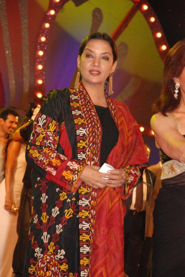 John Abraham & Malaika Arora @ Gladrags Mrs India Contes