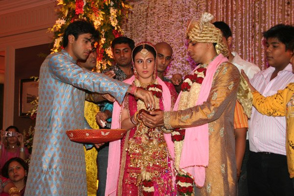 Jasvir kaur marriage
