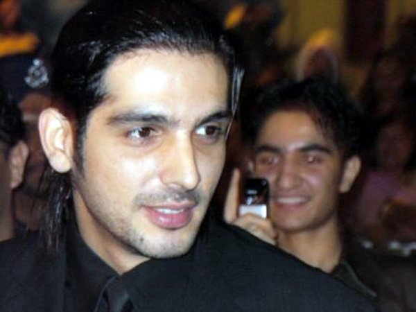 Zee Cine Awards 2007, Zayed Khan