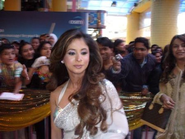 Zee Cine Awards 2007, Urmila Matondkar