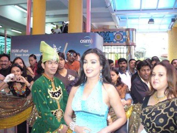 Zee Cine Awards 2007, Ritu Parna