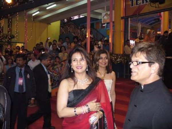 Zee Cine Awards 2007, Poonam Dhillon