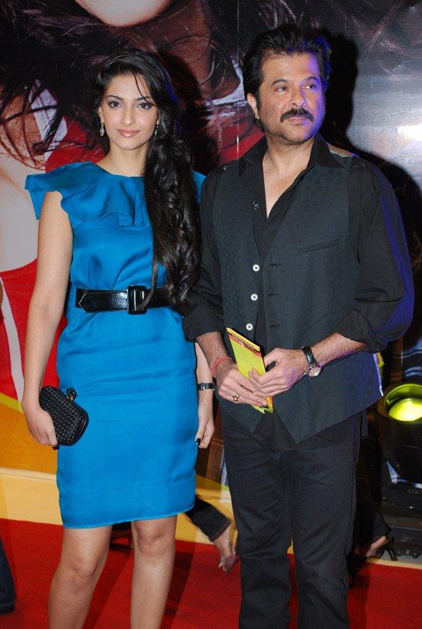 Priyanka Chopra World Premiere of Love Story 2050