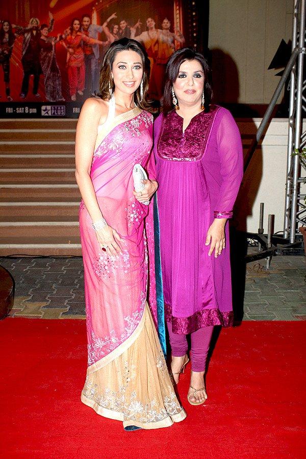 The Magic of Bollywood | Cine Hindu en Español - Karisma Kapoor ...