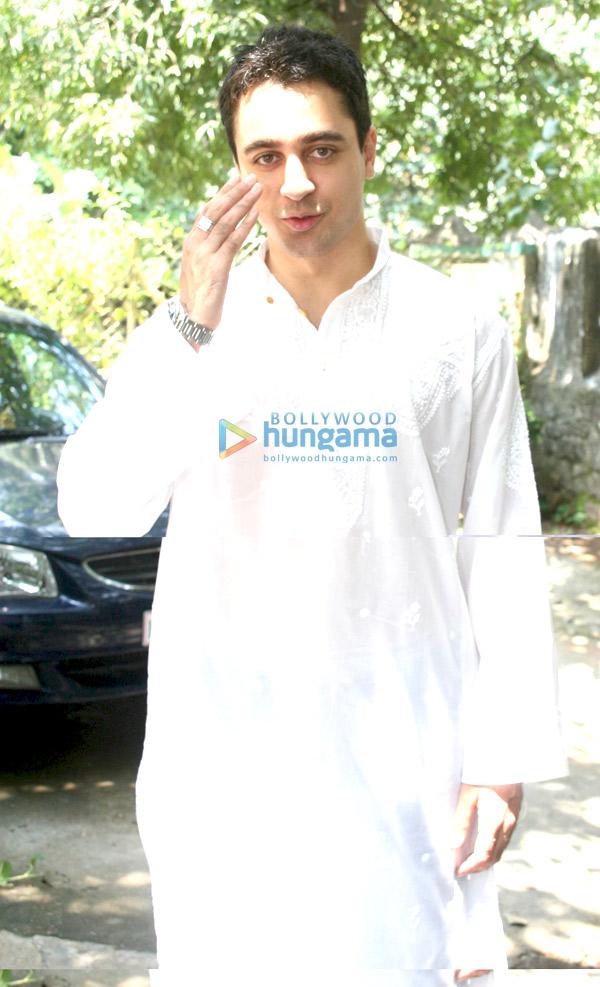 still2 - Imran & Aamir Khan Celebrates Eid ul-Fitr