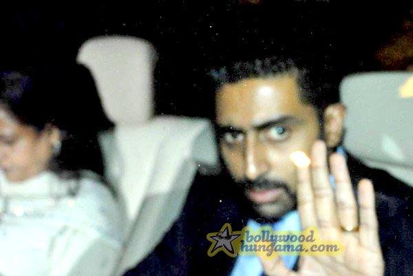 still5 - Ayesha Takia and Farhan Azmi's wedding reception
