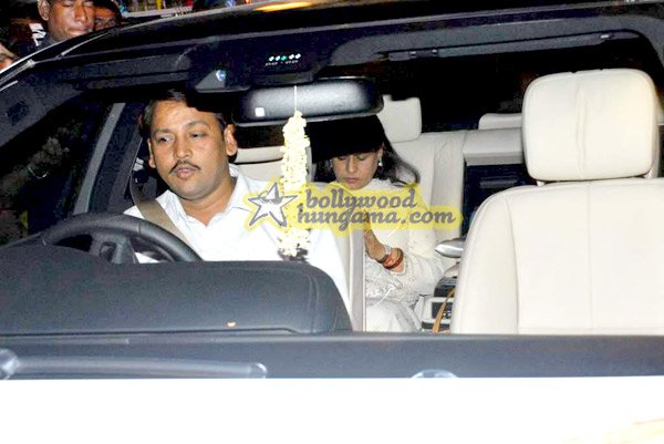 still6 - Ayesha Takia and Farhan Azmi's wedding reception