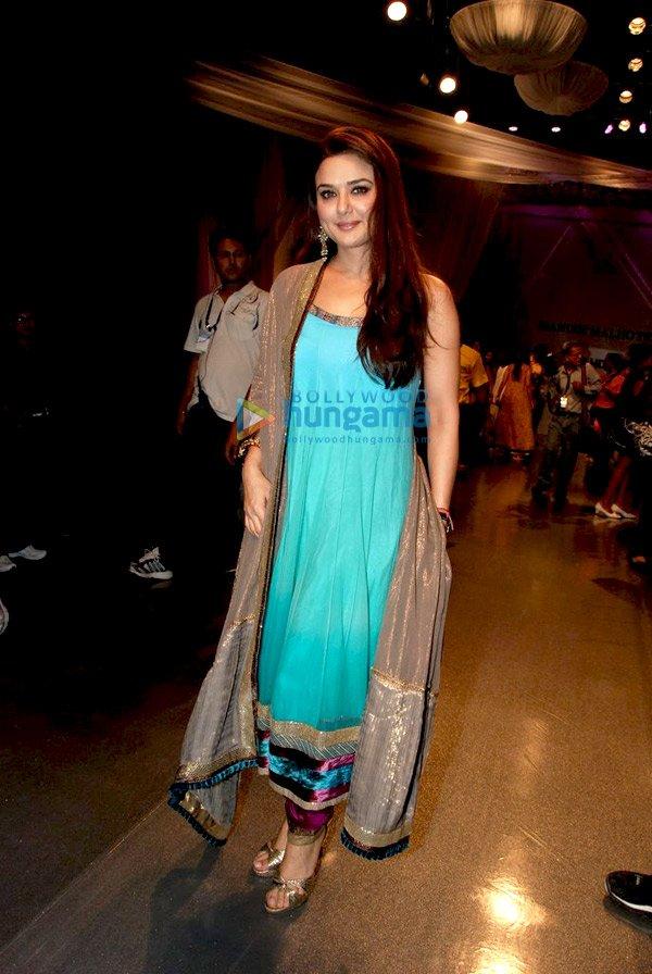 عکس های جدید از پریتی زینتا