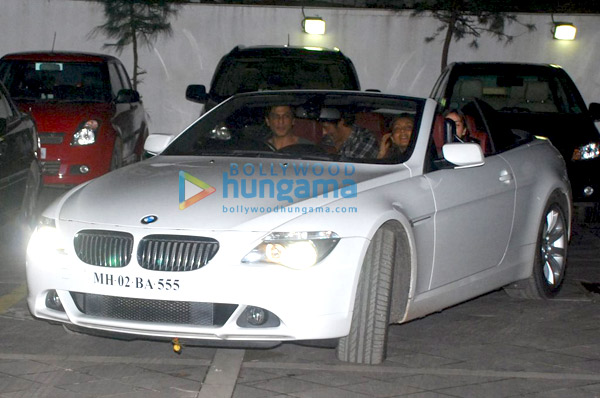 Shahrukh Khan Cars Images Gauri Khan s Alpine White
