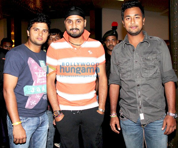 still4 Action Replayy special screening for Indian Cricket team bollywood gallery