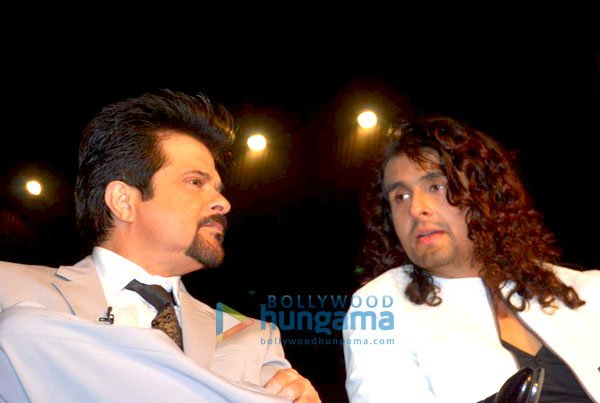 still2 Anil Kapoor, Suniel Shetty and Sonu Sood at Comedy Circus bollywood gallery 