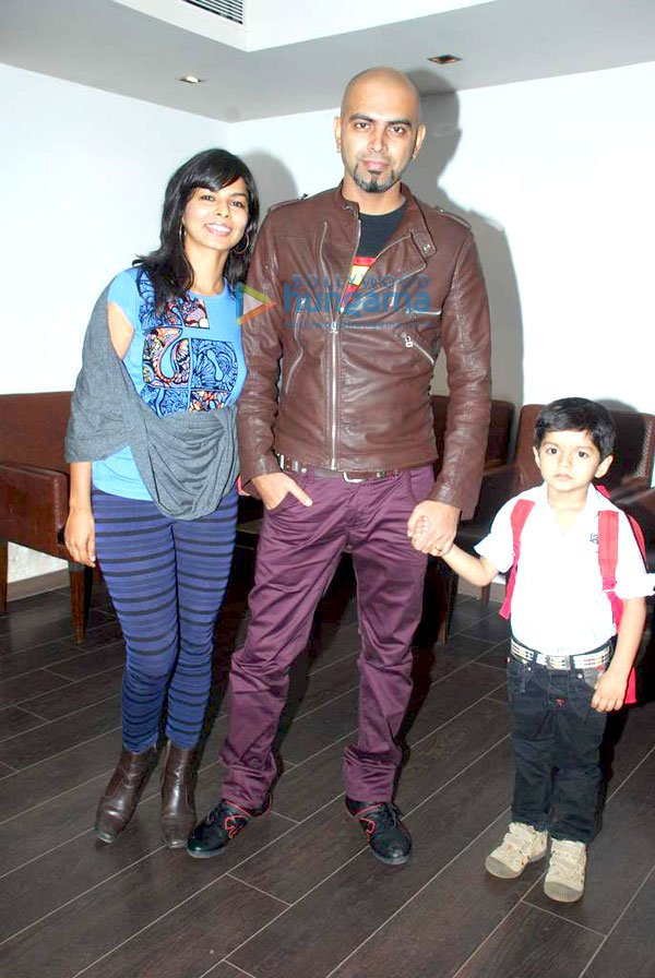still12 Special screening of Tees Maar Khan bollywood gallery