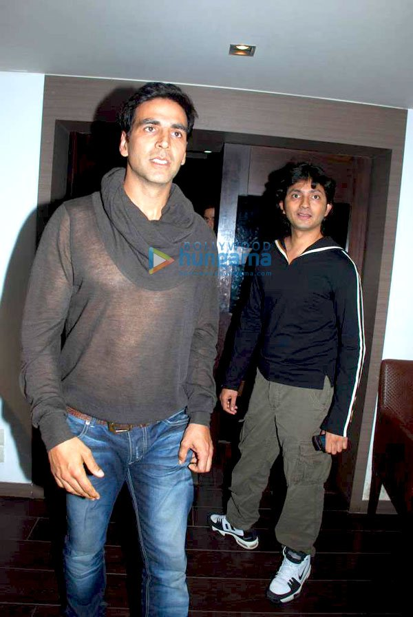still2 Special screening of Tees Maar Khan bollywood gallery