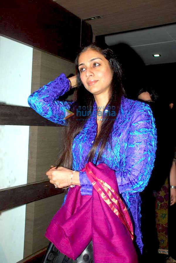 still5 Special screening of Tees Maar Khan bollywood gallery