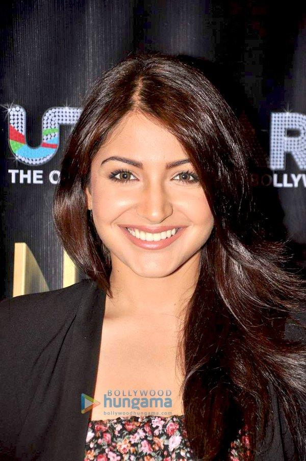 Hot Celebrity Entertainment Website: Anushka Sharma at UTV ...