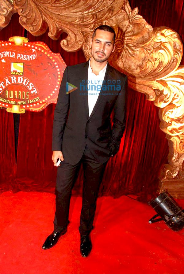 still25 - Pics : Bollywood Celebrities At Stardust Awards 20