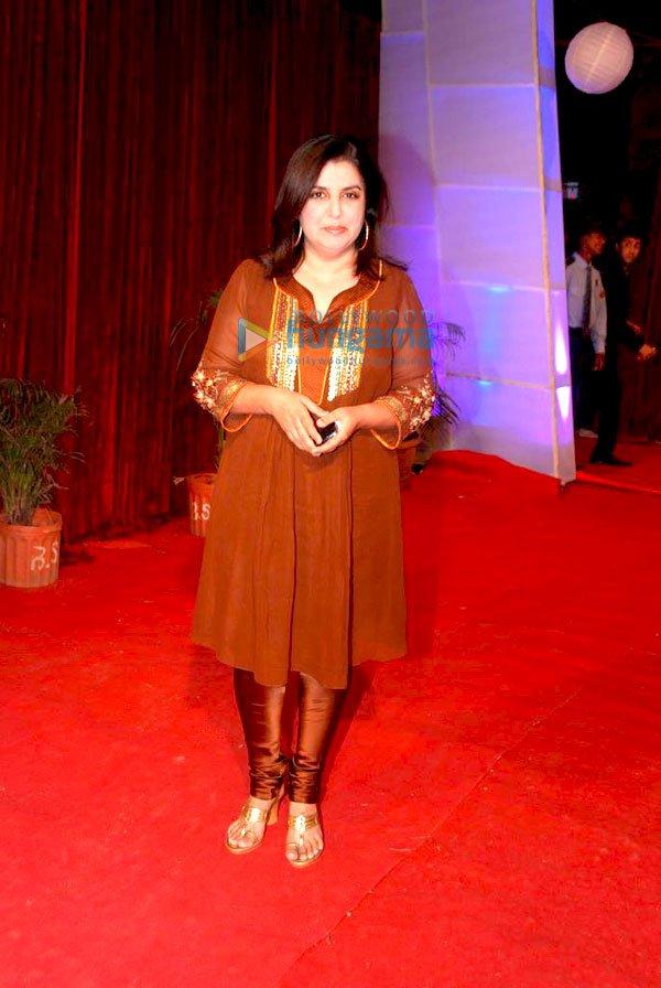 still29 - Pics : Bollywood Celebrities At Stardust Awards 20