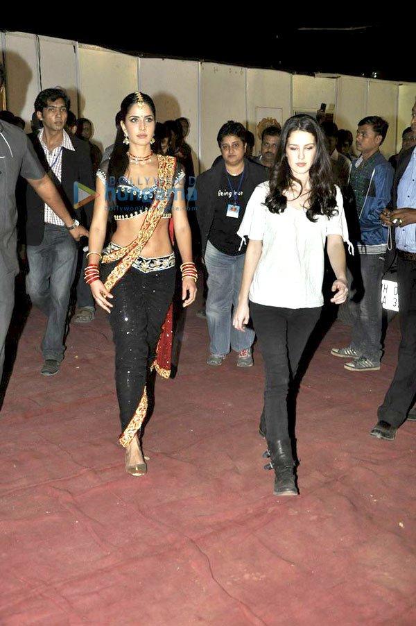 still41 - Pics : Bollywood Celebrities At Stardust Awards 20