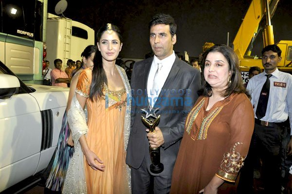 still45 - Pics : Bollywood Celebrities At Stardust Awards 20