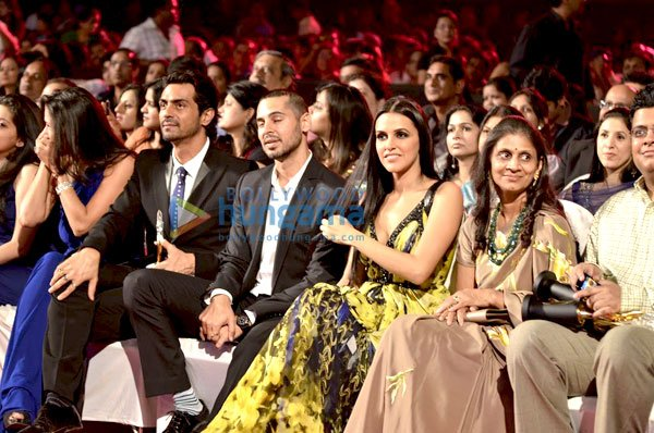 still9 - Pics : Bollywood Celebrities At Stardust Awards 20