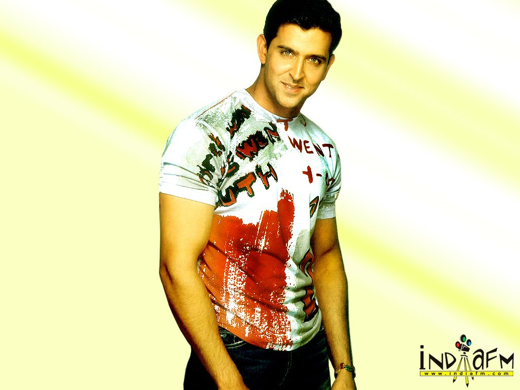 bollywood super hero hrithik - photo #1