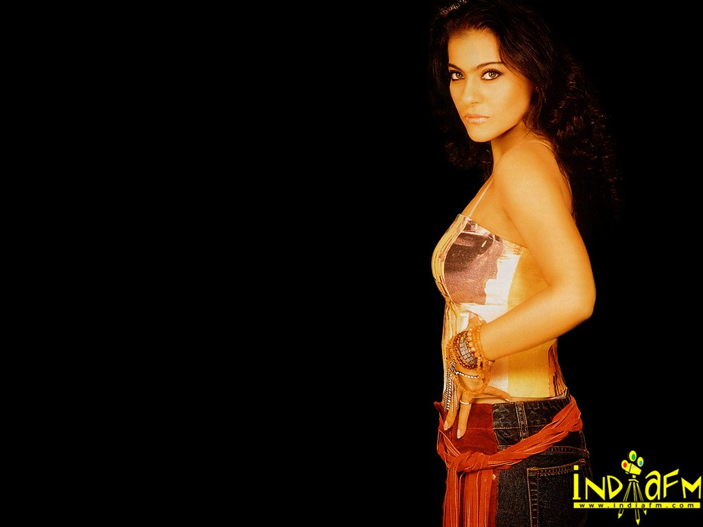 Cinema Actress Kajol Mukherjee