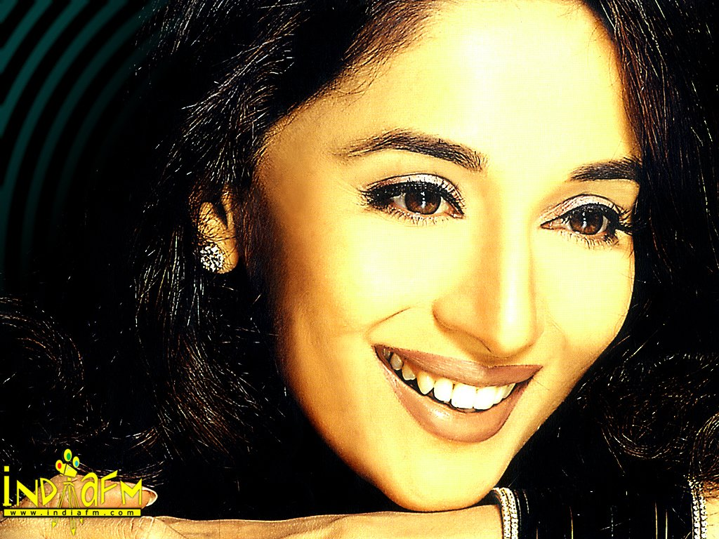 Madhuri Dixit-3 : Indian .