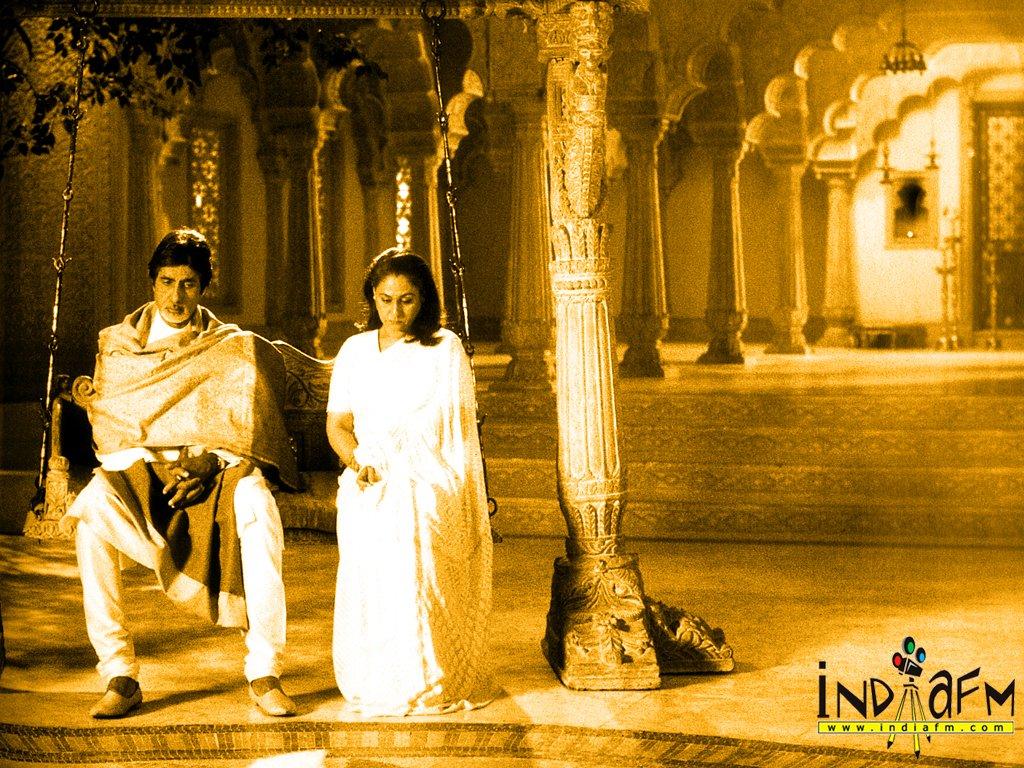 Imagenes de la pelicula Kabhi Khushi Kabhie Gham Still43