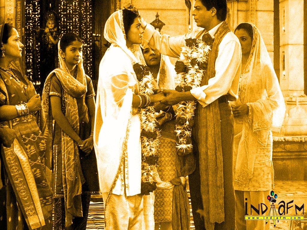 Imagenes de la pelicula Kabhi Khushi Kabhie Gham Still48