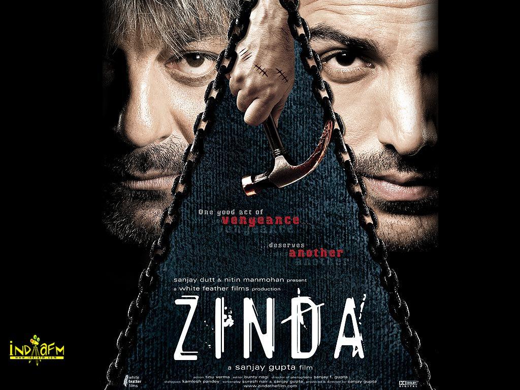 Zinda The Film