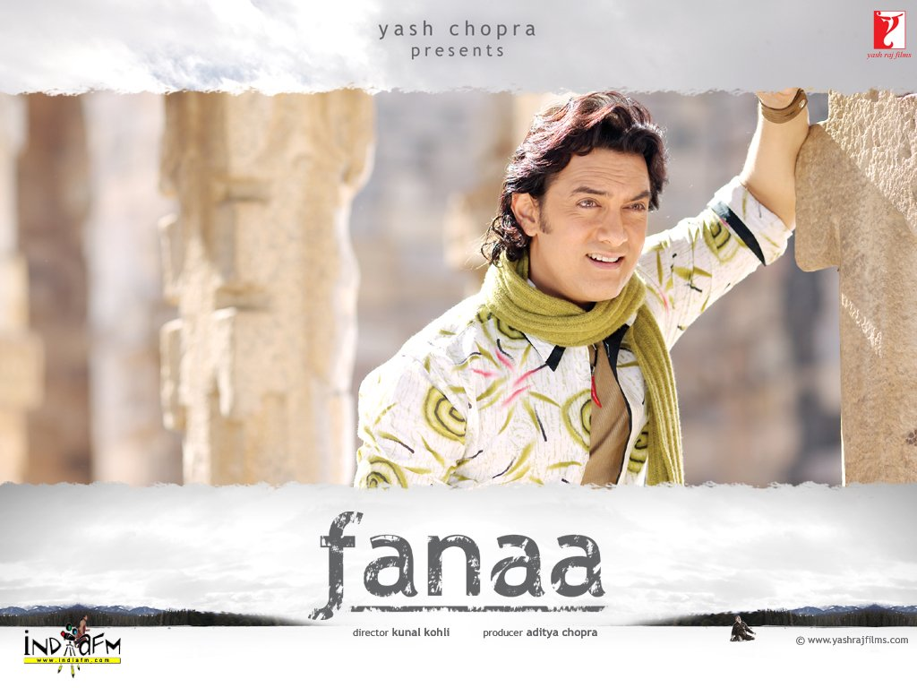 Imagenes de la pelicula Fanaa Still10