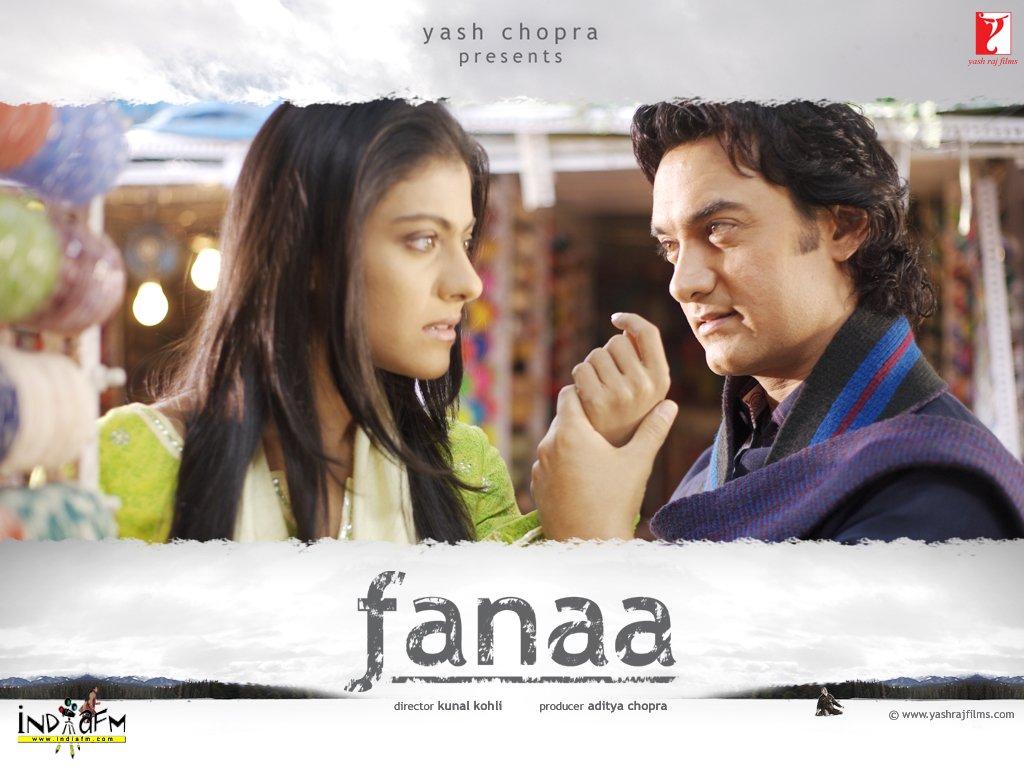 Imagenes de la pelicula Fanaa Still11