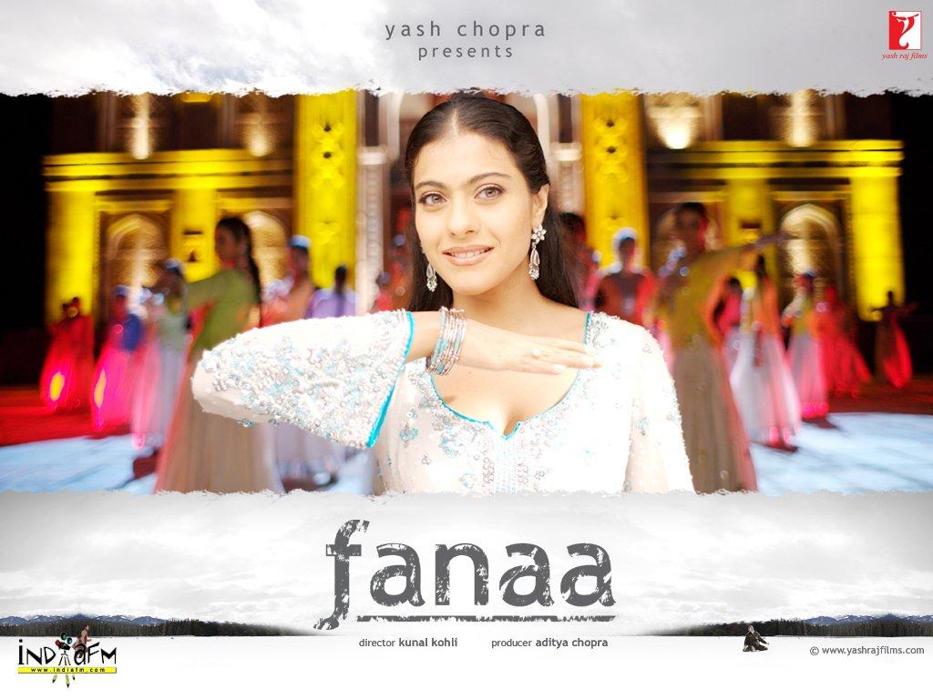 Imagenes de la pelicula Fanaa Still12