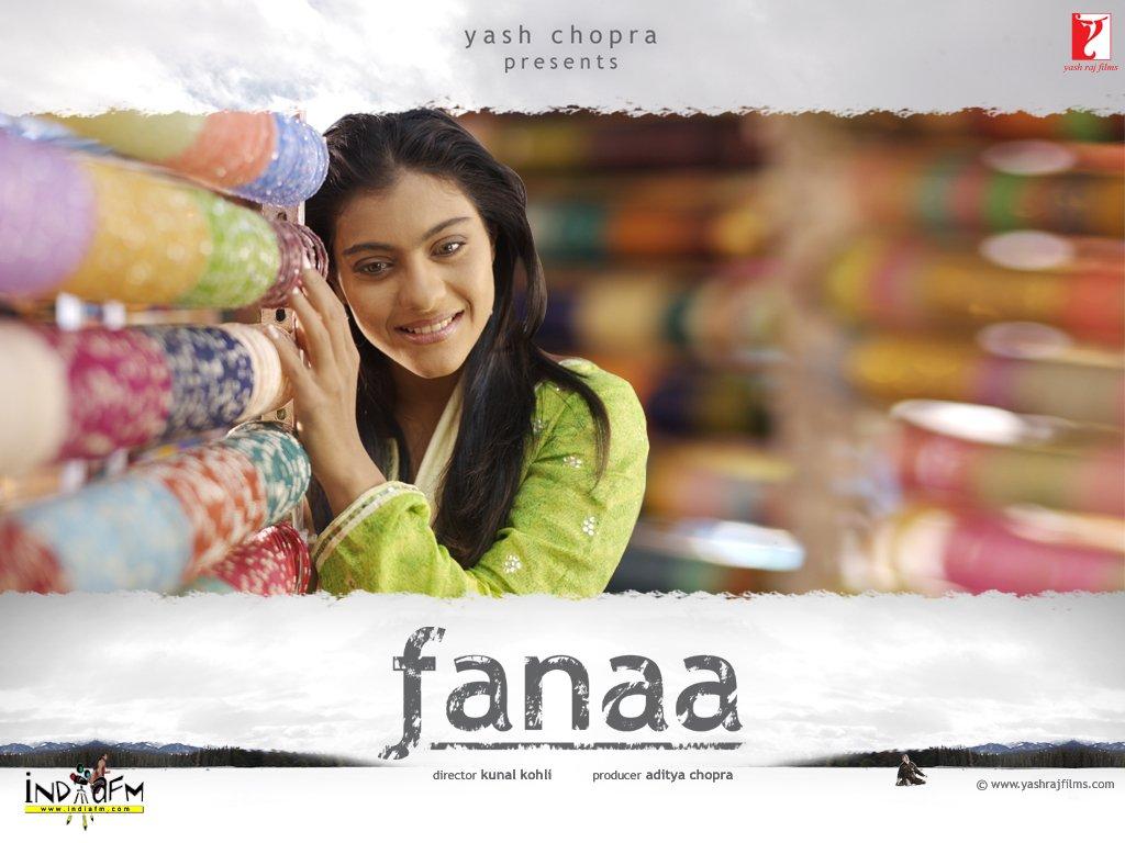 Imagenes de la pelicula Fanaa Still16