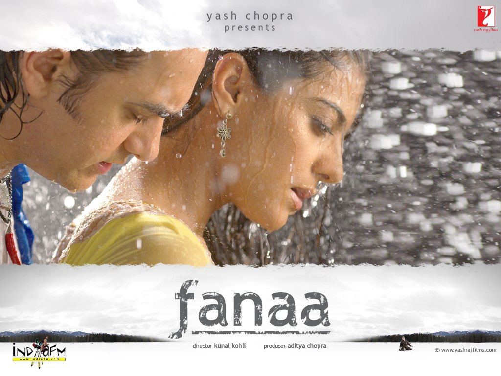 Imagenes de la pelicula Fanaa Still17