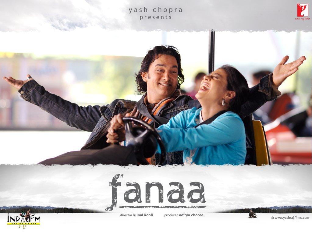 Imagenes de la pelicula Fanaa Still19