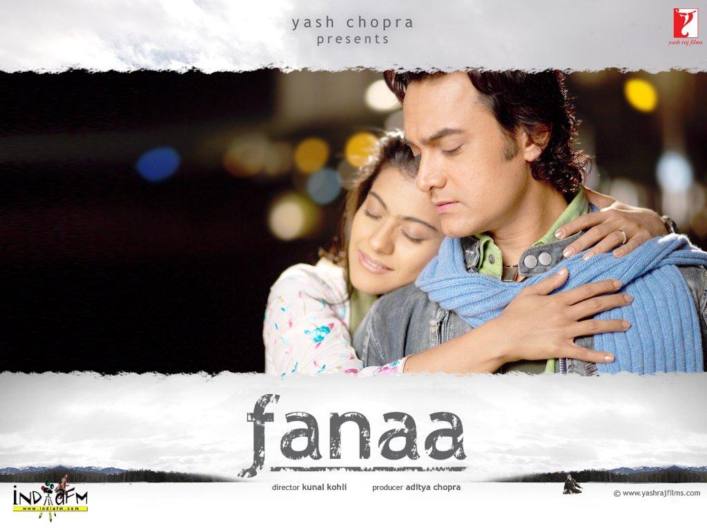 Imagenes de la pelicula Fanaa Still2
