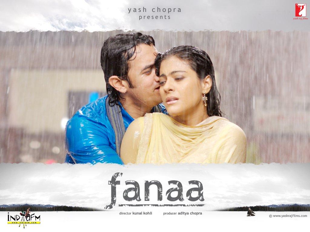 Random Bollywood Blog Song Of The Day Dekho Na Fanaa