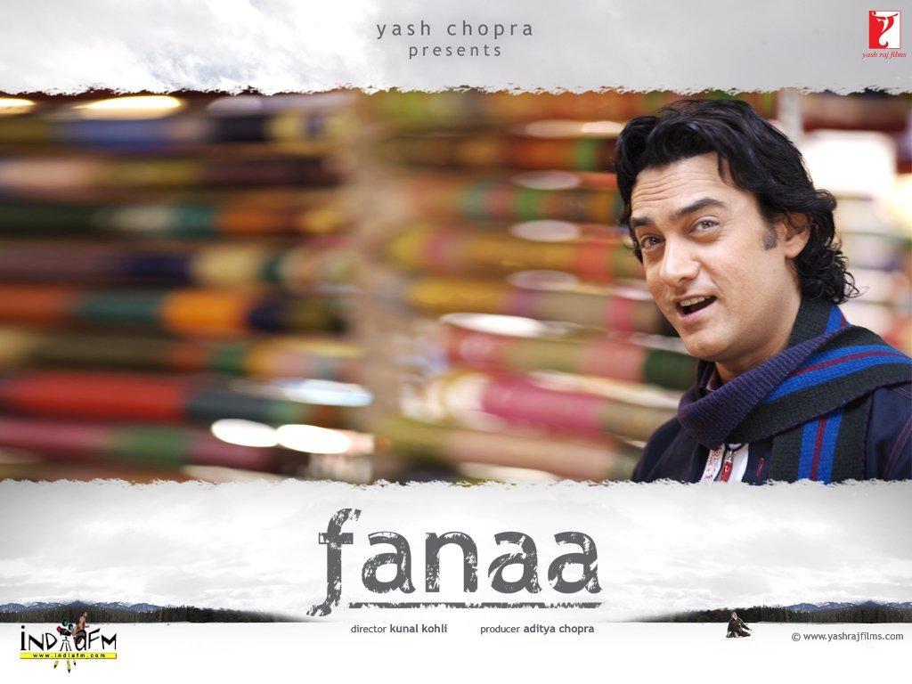 Imagenes de la pelicula Fanaa Still21